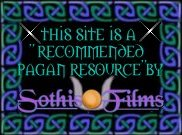 Sothis Films Award